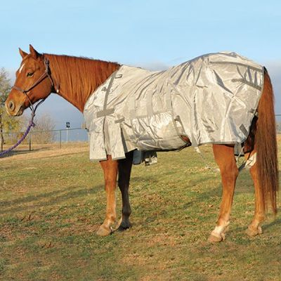 Crusader Fly Sheet 70-72 /130-135