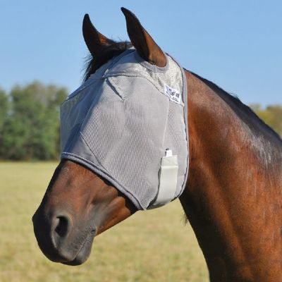 Fly mask Yearling Std