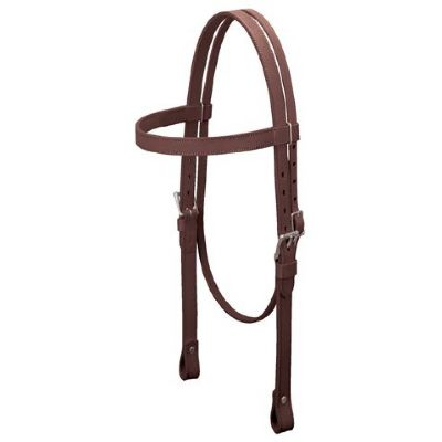 HEADSTALL, DRAFT HORSE, ST