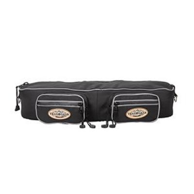 TRAIL GEAR CANTLE BAG, BLACK