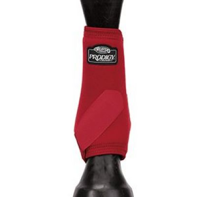 SM PRODIGY ORIG BOOTS, RED