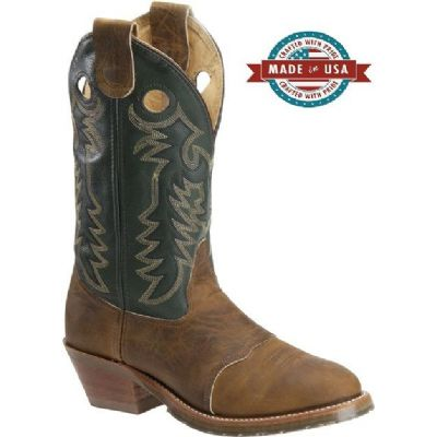 Buckaroo Boot OAK ICE